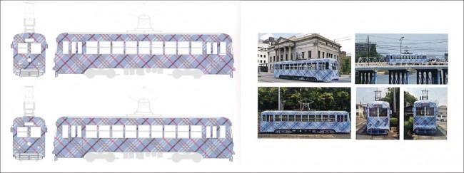 路面電車2008